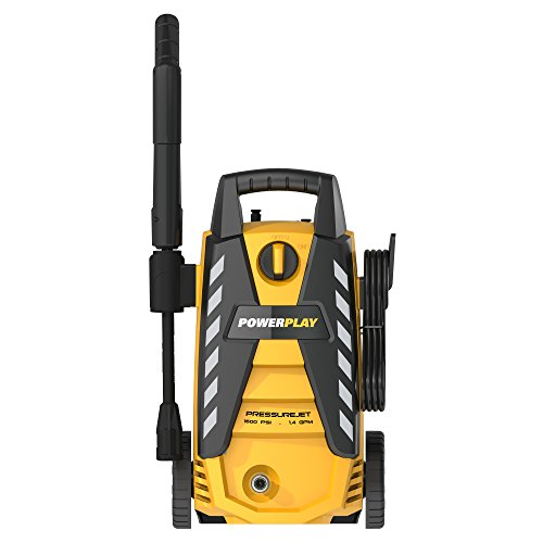 Review Powerplay PJR1600P PressureJet 1600