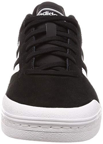 Adidas 42 2 Nero core Sneakers Uomo B79779 1X61qSr