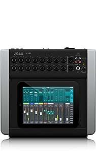 Behringer - X18 digital ipad/tablet mezclador digital para ipad/tablet