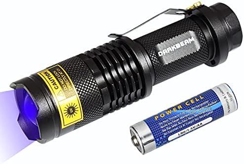 6 watt laser