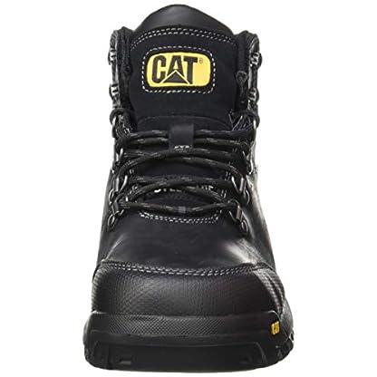 Caterpillar Men's Framework St S3 Wr HRO SRA Industrial Boot 2