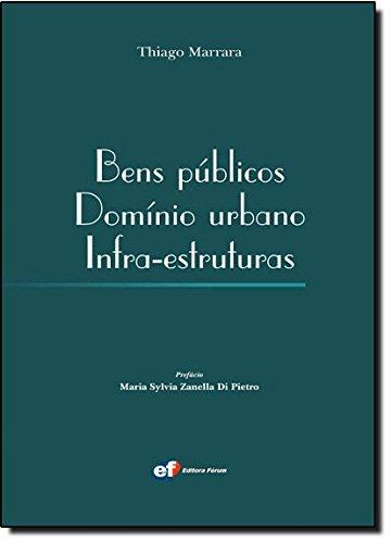 Bens Públicos. Domínio Urbano Infra- Estruturas