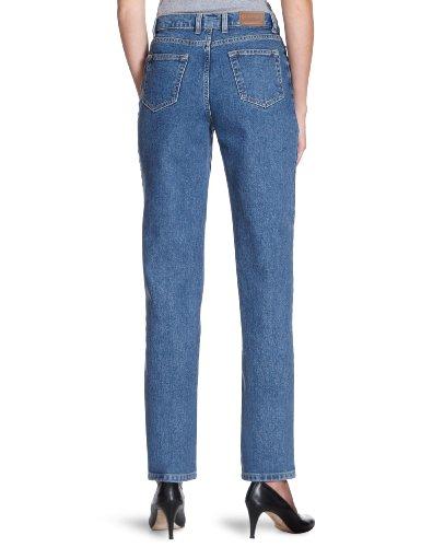 Jeans 21007001 Bauer Stonewashed Femme Eddie Bleu Tapered wPEzRAA5qW