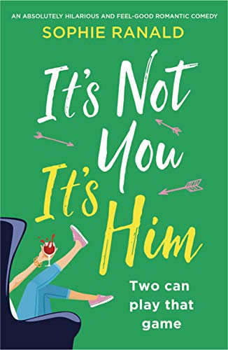 Its Not You Him absolutely ebook product image
