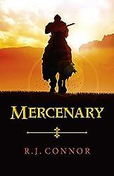 Mercenary: Longsword Saga Book 1