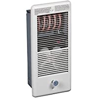 TPI CORP E4315TRPW In-Wall Vent Heater