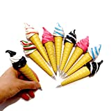 Best dazzling toys Party Supplies Pens - Dazzling Toys 6 Inch Ice Cream Magnet Pen Review