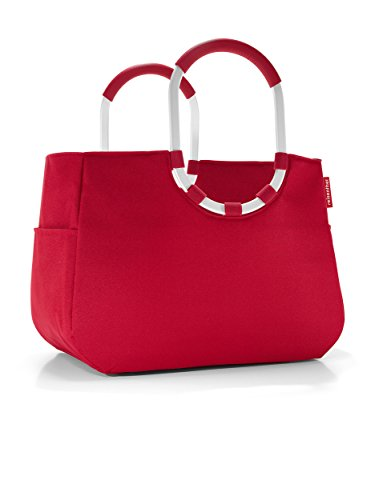 Reisenthel Sac De Courses L Rouge Or3004