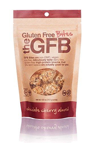 The GFB Gluten Free