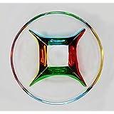 Murano Glass Fusion Bowl