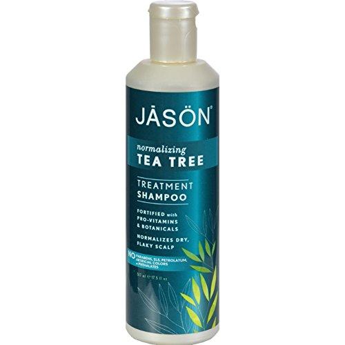 Jason Normalizing Treatment Shampoo Tea Tree - Normalizes...