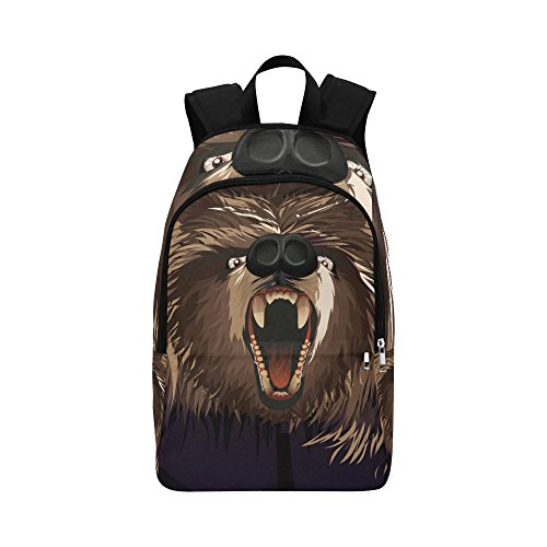 Wolfman Backpack - 8
