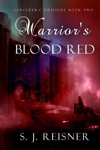 Warrior's Blood Red ebook