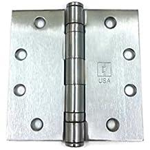 Amazon com: Hinges - Commercial Door Hardware: Industrial