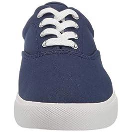 Amazon Essentials Men's Casual Lace Up Sneaker