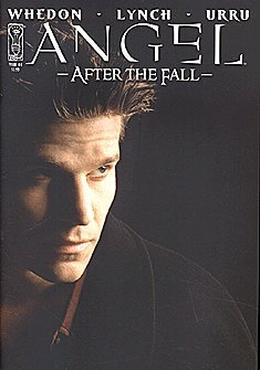 Download Angel: After the Fall (2007 series) #1 2ND PRINT PDF