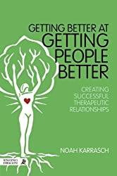 Getting Better at Getting People Better: Touching the Core