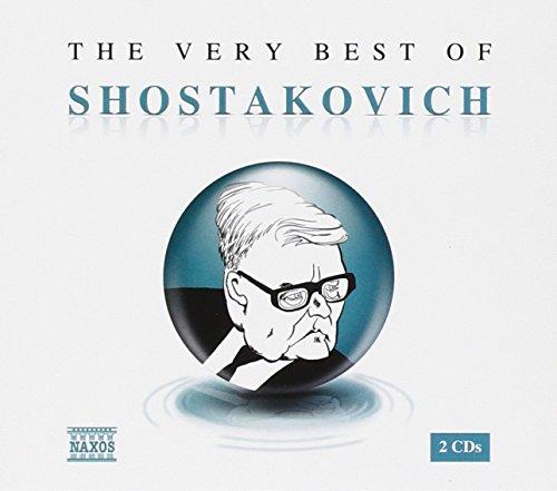 Very Best of Shostakovich / Various (The Best Of Shostakovich)