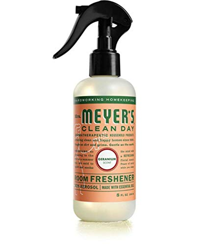 (Mrs. Meyer's Room Freshener, 8 OZ (Geranium, Pack - 1))