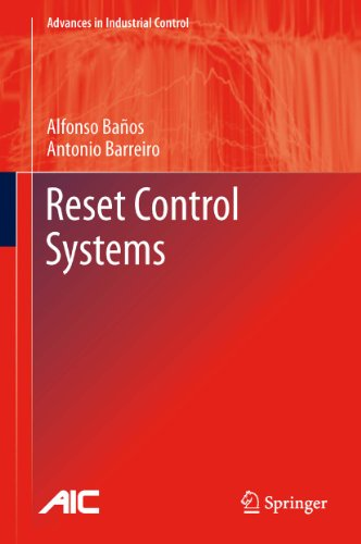 Reset Control Systems (Advances in Industrial Control) (English Edition)