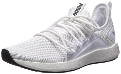 SneakerWhite8 5 Puma Nrgy M Us Men's Neko f6yYvb7g