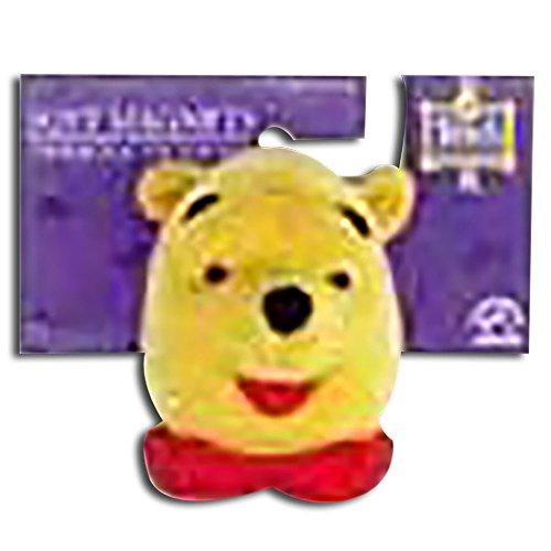 (Disney Winnie the Pooh Plush Magnet)