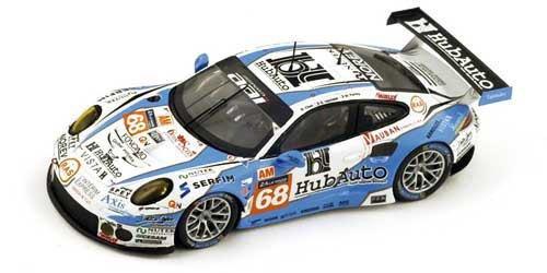 1/43 Porsche 911 RSR LMGTE Am Team AAI Han-Chen Chen - G. Vannelet - M. Parisy #68 S4671