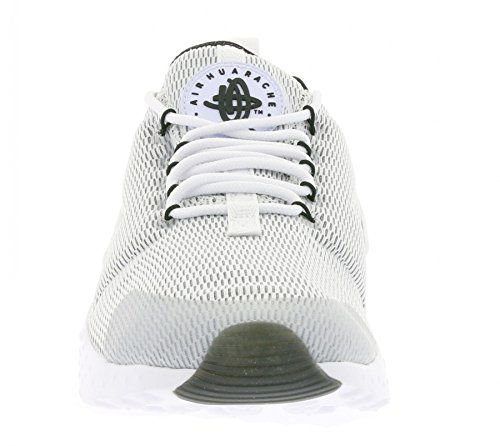 f65811269e91 spain ultra hvit nike womens hvit air huarache joggesko svart axatzqt 3e901  325bb