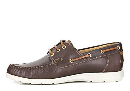 Mephisto Giacomo Sup-Hydro Mens Shoe Dark Brown