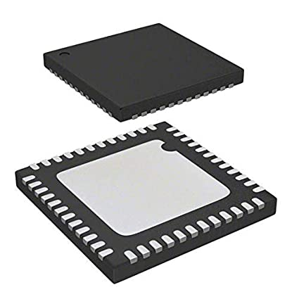 ZigBee//802.15.4-512 kB Flash+32 kB RAM EM3585-RT