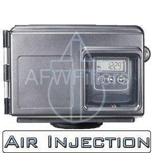 Fleck 2510SXT Replacement Digital Air Injection Backwashing Filter Valve from Pentair