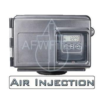 Fleck 2510sxt Replacement Digital Air Injection