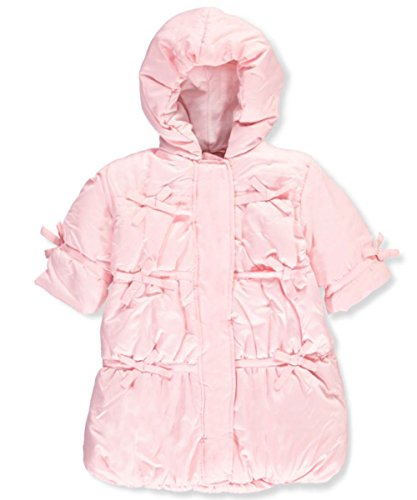 Rothschild Le Petit Baby Big Girls' Car Bag - Pink, One (Rothschild Girls Snowsuit)
