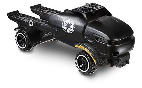 Hot Wheels K-2So Vehicle -