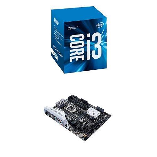 [해외]인텔 BX80677I37300 7 세대 코어 데스크탑 프로세서/Intel BX80677I37300 7th Gen Core Desktop Processors