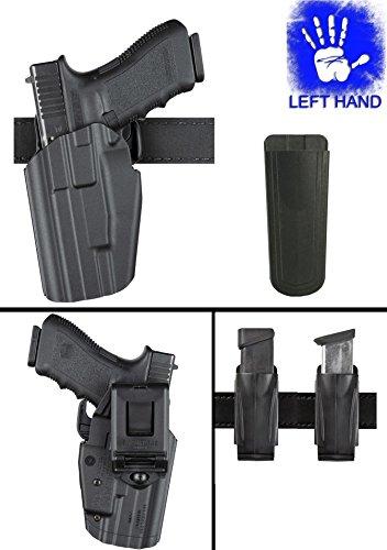 glock 30s slide lock - 2