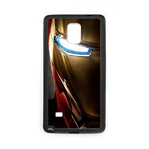 Iron Man For Samsung Galaxy Note4 N9108 Csae protection phone Case ER974193