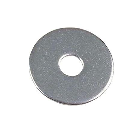 Bulk Hardware BH02057 - Penny Reparación De Lavadora 25 X 5 Mm ...