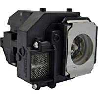 SpArc Bronze Epson ELPLP56 Projector Replacement Lamp with Housing