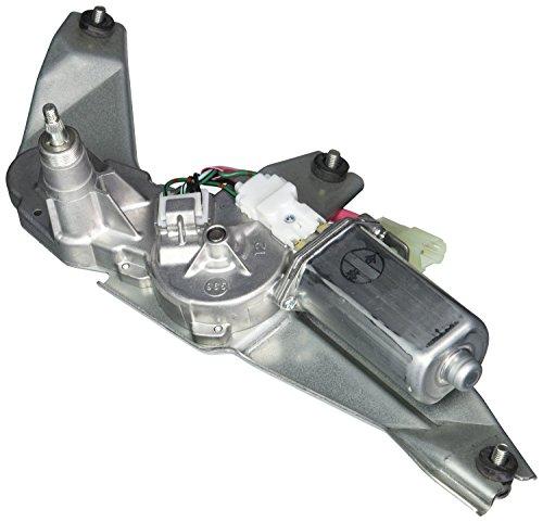 Genuine Honda 76700-S9V-A02 Windshield Wiper Motor (Rear Wiper Motor Assembly)