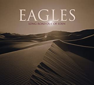 Long Road Out Of Eden [Wallet/Digipak] by The Eagles (B002Q7JYPC) | Amazon price tracker / tracking, Amazon price history charts, Amazon price watches, Amazon price drop alerts