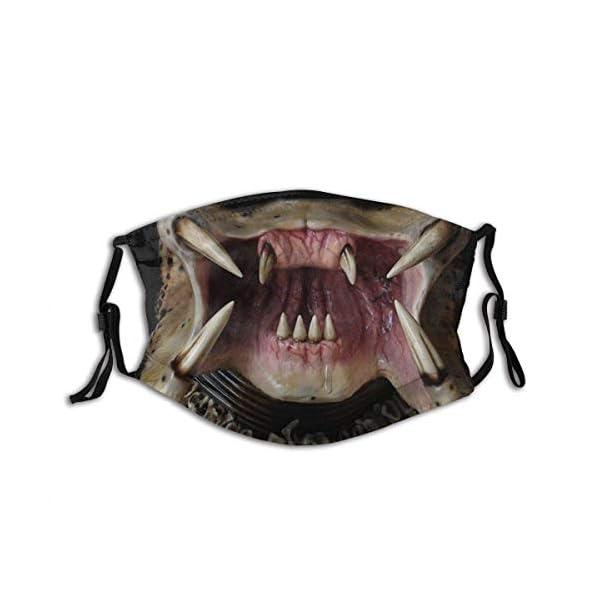 KJYR-Schutzmaske-Amazing-Mouth-Painting-FaceWith-Pocket-Washable-Face-BandanasDust-Proof-Reble-Mask