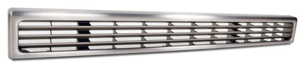 Whirlpool 8205008 Microwave Vent Grille Genuine Original Equipment Manufacturer (OEM) Part for Kitchenaid