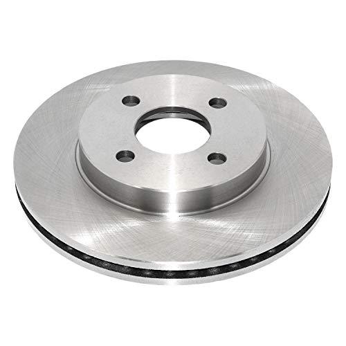 DuraGo BR55083 Front Vented Disc Brake Rotor