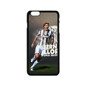 YESGG Fernando loriente Juventus Phone Case for Iphone6