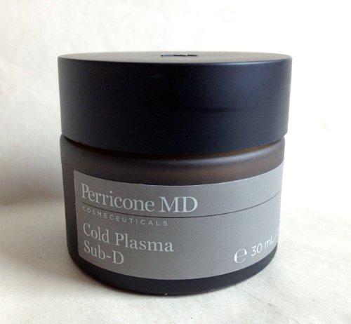 Perricone MD Cold Plasma Sub-D 1 fl. oz / 30 ml, NEW!