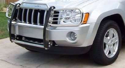 Grilles & Grille Guards OC Parts Jeep Grand Cherokee Brush Guard ...