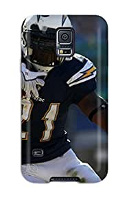 Brandy K. Fountain's Shop Best saniegohargersNFL Sports & Colleges newest Samsung Galaxy S5 cases 6191273K289265122