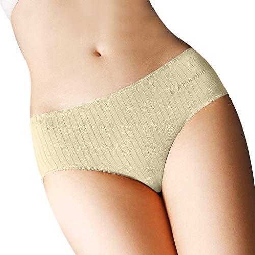 - Yetou Prime Amazon Day,Save 15% Women Sexy Underwear Floral Lace Splice Briefs Panties Cross Strap Lingerie Underwear Green