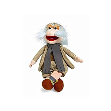 PELUCHE FRAGGLE ROCK MATT EL VIAJERO 40 cms: Amazon.es ...